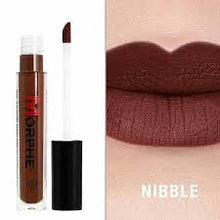Load image into Gallery viewer, Morphe Nibble Lipstick Mystic Beauty SA