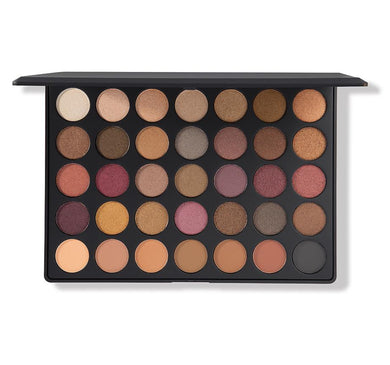 Morphe - 35F Fall Into Frost - mystic-beauty-international-make-up-store