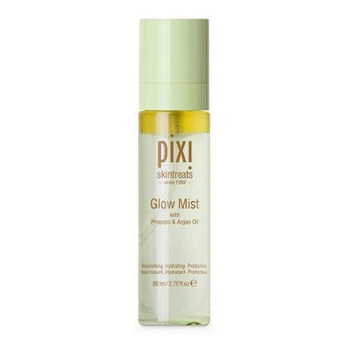 Pixi Skintreats Glow Mist - Propolis & Argan Oil (160ml) - mystic-beauty-international-make-up-store