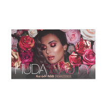Load image into Gallery viewer, HUDA Beauty makeup Eyeshadow Rose Gold Remastered - Mystic Beauty International Make Up Store