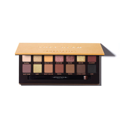 Anastasia Beverly Hills - Soft Glam - mystic-beauty-international-make-up-store