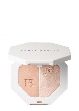 Fenty Beauty Killawatt Freestyle Duo Highlighter - Lightning Dust/Fire Crystal - mystic-beauty-international-make-up-store