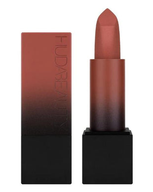 Huda Beauty Power Bullet Matte Lipstick - Shade Interview - mystic-beauty-international-make-up-store