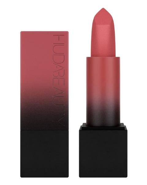 Huda Beauty Power Bullet Matte Lipstick - Shade Honeymoon - mystic-beauty-international-make-up-store