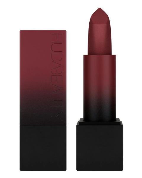 Huda Beauty Power Bullet Matte Lipstick - Shade Ladies Night - mystic-beauty-international-make-up-store