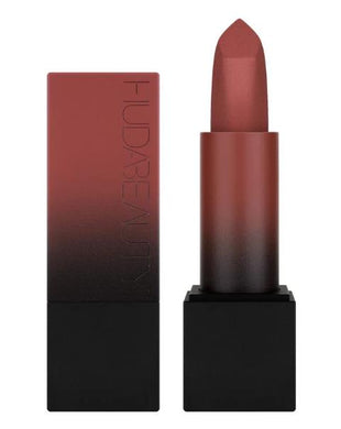 Huda Beauty Power Bullet Matte Lipstick - Shade Third Date - mystic-beauty-international-make-up-store