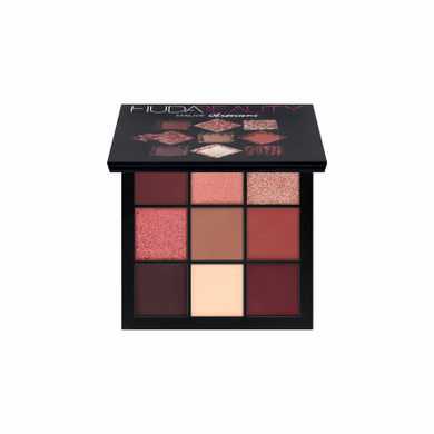Huda Beauty Obsessions - Mauve - mystic-beauty-international-make-up-store