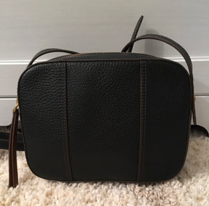 Fossil Handbag - Black