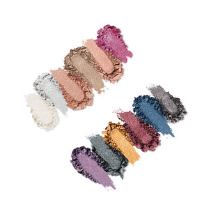 Kiko Milano - Smart Cult Eye Shadow - Sparkle Shades - Mystic Beauty International Make Up Store