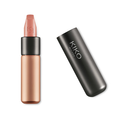 Kiko Milano Velvet Passion Lipstick - Warm Nude (327) - mystic-beauty-international-make-up-store