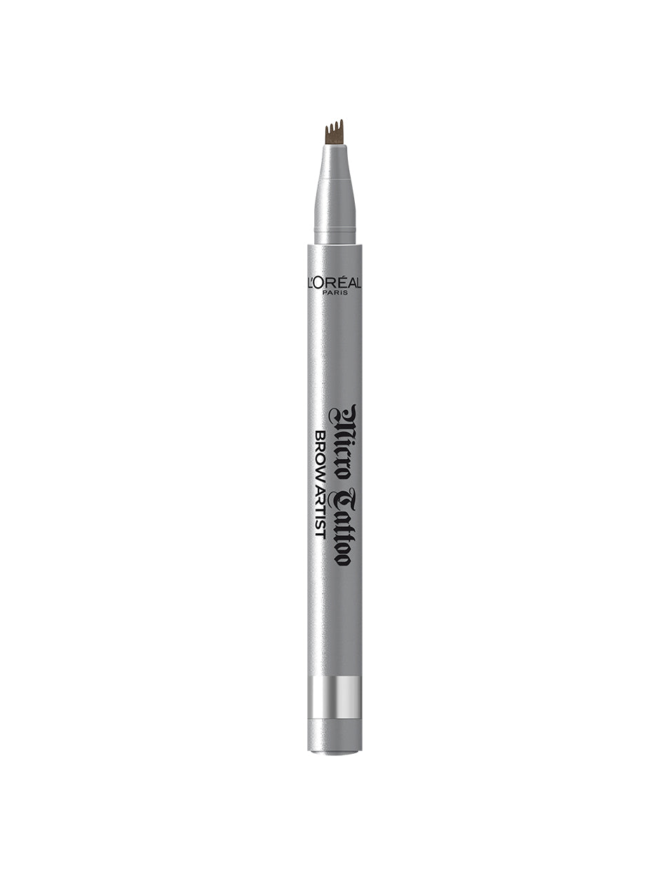 Loreal Eyebrow Micro Tattoo Pen - Ebony (109)