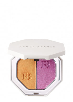Fenty Beauty Killawatt Foil Duo Highlighter - Mimosa Sunrise/ Sangria Sunset - mystic-beauty-international-make-up-store