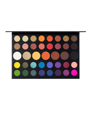 Morphe The James Charles Artistry Palette - mystic-beauty-international-make-up-store