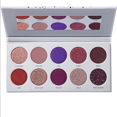 Morphe X Jaclyn Hill Vault - Bling Boss - mystic-beauty-international-make-up-store