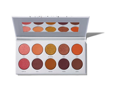 Morphe X Jaclyn Hill Vault - Ring The Alarm - mystic-beauty-international-make-up-store
