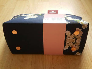 Ted Baker London Floral Makeup Bag-Large - mystic-beauty-international-make-up-store