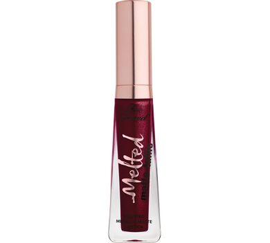 Too Faced Melted matte-tallic Lipstick - I Wanna Rock with You - mystic-beauty-international-make-up-store