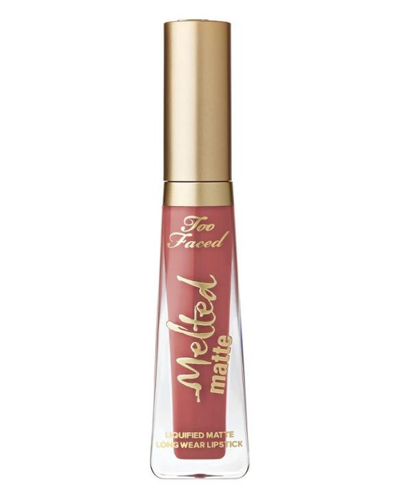 Too Faced Melted Matte Lipstick - Sell Out - mystic-beauty-international-make-up-store