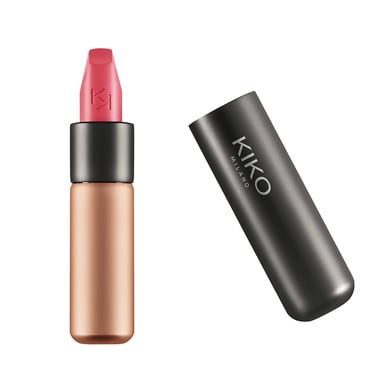 Kiko Milano Velvet Passion Lipstick - Warm Pink (304) - mystic-beauty-international-make-up-store