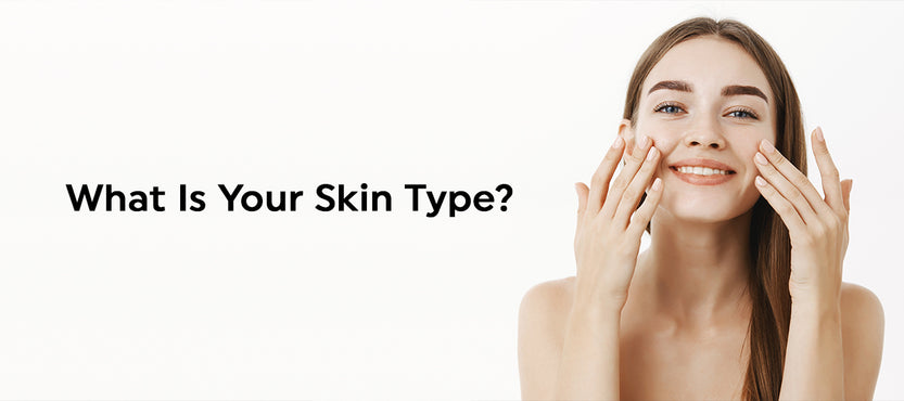 Bella Vita Organic Guide- How To Identify Your Skin Type
