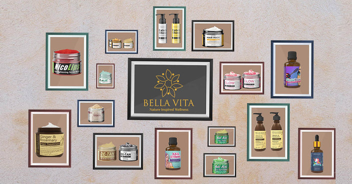 Bella Vita Organic Is India's Fastest Growing Natural Skincare Brand - YourStory