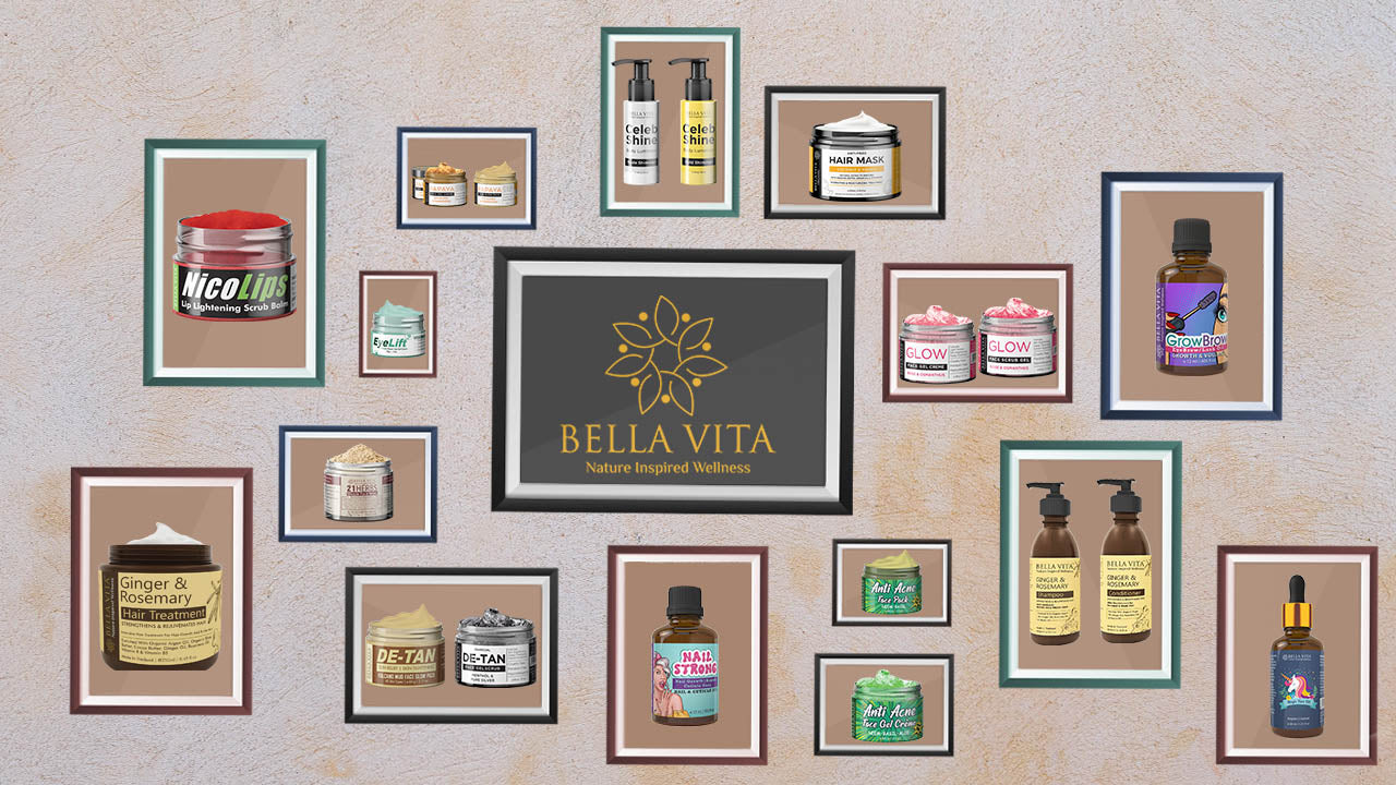 Bella Vita Organic - India's Fastest Growing Skincare Brand
