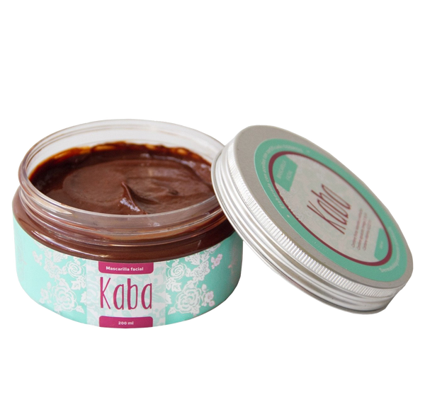 MASCARILLA FACIAL CHOCOLATE