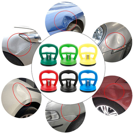 Mini Car Dent Remover Suction Cup - TheGood_Market