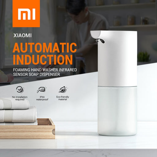 Xiaomi Automatic Induction Sensor Foaming Soap Dispenser - TheGood_Market