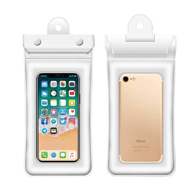 Waterproof Phone Case - TheGood_Market