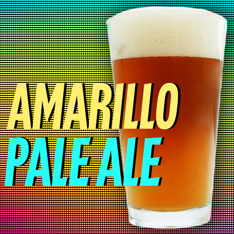 amarillo pale ale homebrew recipe