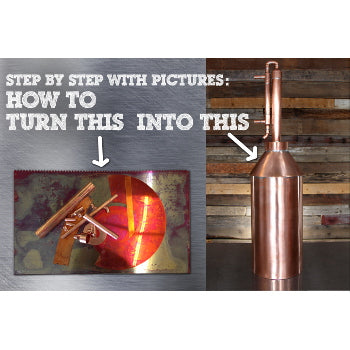 How to Build a Copper Still