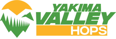 Yakima Valley Hops logo