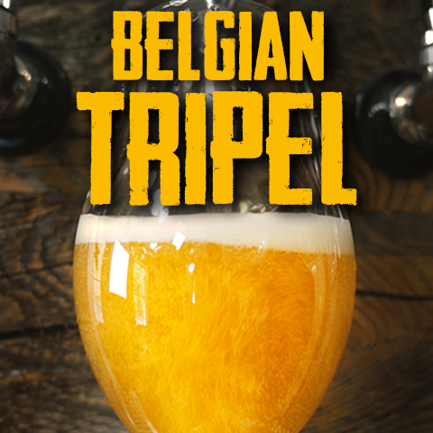 Belgian Tripel Homebrew Recipe