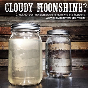 Cloudy Moonshine