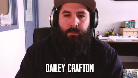interview with dailey crafton