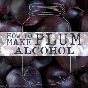 plum moonshine