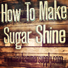 How to Make Sugar Shine