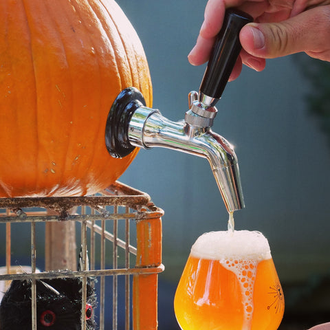 pumpkin ale homebrew recipe