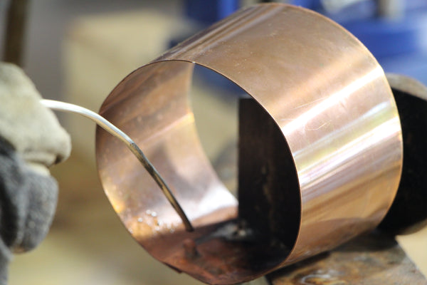 How To Build A Copper Still Clawhammer Supply