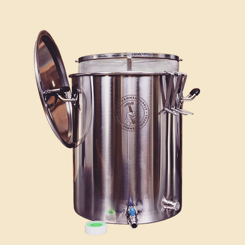 10 Gallon Starter Home Brewing System- BIAB
