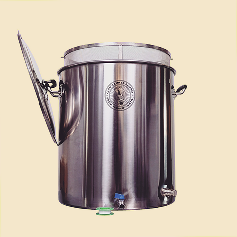 20 Gallon Starter Home Brewing System- BIAB