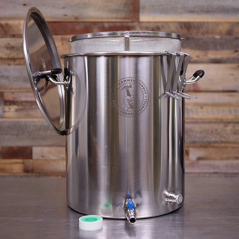 Starter Home Brewing System- BIAB