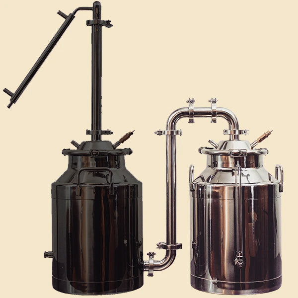 8 Gallon Essential Oil System (Upgrade from 8 Gallon)