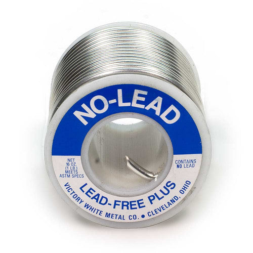 1 Gallon -  Solder Only 8 Ounce