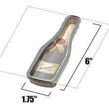 Load image into Gallery viewer, Champagne Bottle