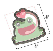 Load image into Gallery viewer, Love Frog