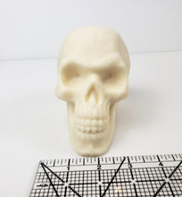 Load image into Gallery viewer, Silicone Skull Mold