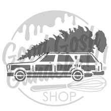 Load image into Gallery viewer, Griswold Station Wagon