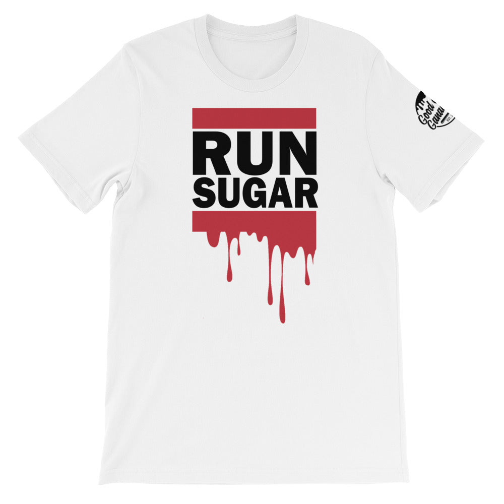 RUN SUGAR T-SHIRT